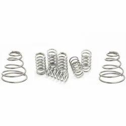 Priya Stainless Steel Wire Form Spring