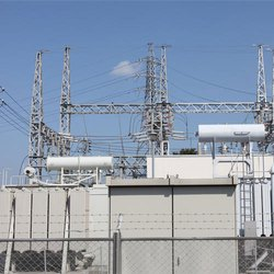 High Voltage Substation Electrical Contractor