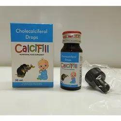 Cholecalciferol Drops