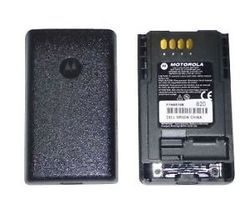 Motorola MTP 850 Battery