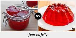 Jam & Jelly Project Reports