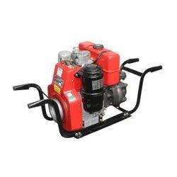 5520 MBL 2 Diesel Pump Set