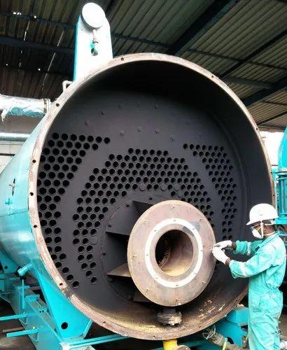 Boiler Pressure Part