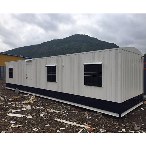 Container Homes Manufacturer From Coimbatore