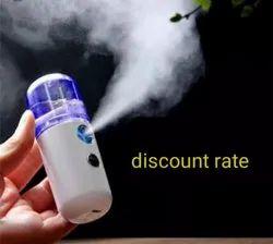Sanitizer Mist Sprayers