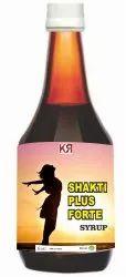 Shakti Plus Forte Syrup