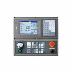 CNC Controller For Lathe And Milling Machine