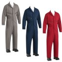 Cotton Full Sleeve Safety Uniform
