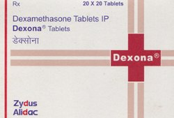 Dexamethasone Tablet 0.5 Mg