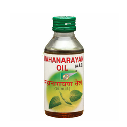 Mahanarayan Oil, Packaging Type: Bottle