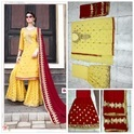 Fancy Patiala Suit