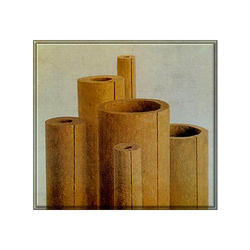 Resin Bonded Pipe Sections, Thickness: 2-5mm