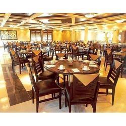 Restaurant Set Up Consultant