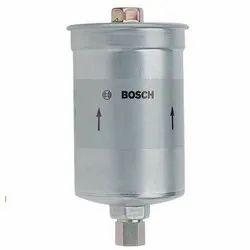 Cartridge Filter Bosch Fuel Filters, Diameter: 0-1 inch