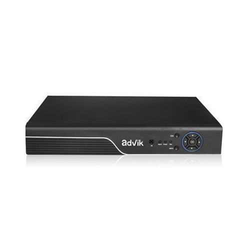 Advik Black Digital Video Recorder HD DVR