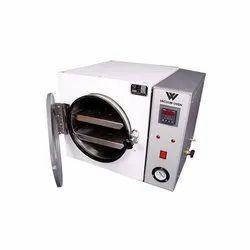Vacuum Ovens Round