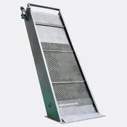 Mechanical Screen Bar