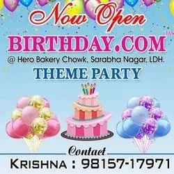 Decoration Kitty Party Service, Ludhiana