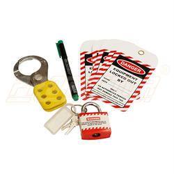 Lockout Common Kit
