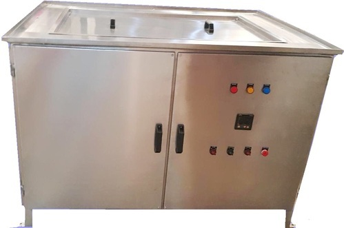 Ultrasonic Cleaning System - Ultrasonic Cleaners Manufacturer from
