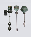 Top Mounted Magnetic Float Liquid Level Switch