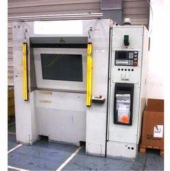 Thermoplastics Linear Vibration Welders, Automation Grade: Automatic