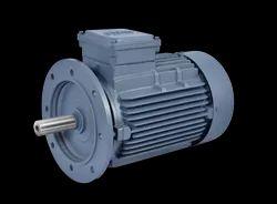 Bharat Bijlee 3 Phase 60 HP 1500 RPM Flange Mount Non-FLP Motor, For Industrial, IP Rating: IP55