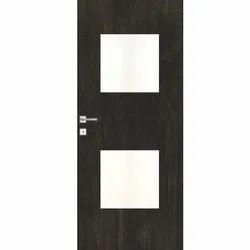 WD-14 Wooden Door