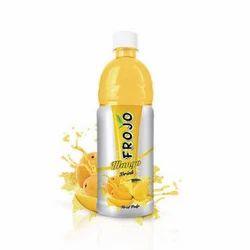 600ml Juicy Mango Drink