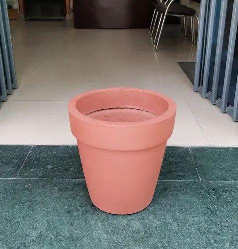 Azure Planter