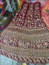 Wedding Chaniya Choli