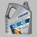 Lukeron Hydraulic Vg -46 Industrial Lubricants, Packaging Type: Can