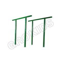 Playground Parallel Bar
