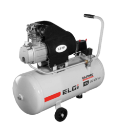 Single Stage Direct Drive Oil Free Piston Compressors