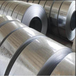 301 Hard Stainless Steel Slit Coils