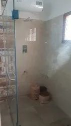 Glass Shower Enclosure swing type