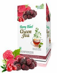 Berry Blast Green Tea