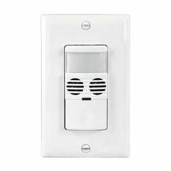 Dual Technology Sensor Wall Switch