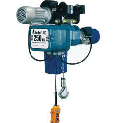Chain Electric Hoist - Robust Electric Chain Hoist Authorized