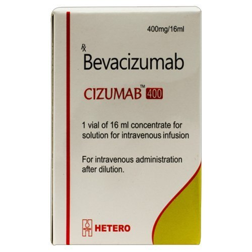 CIZUMAB 400MG INJECTION