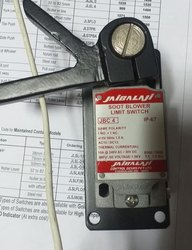 Jaibalaji Stainless Steel Soot blower limit switch JBC-4