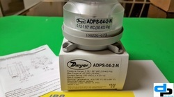 Dwyer ADPS-04-2-N Adjustable Differential Pressure Switch