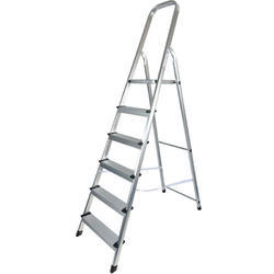 SKL Aluminum Step Ladder