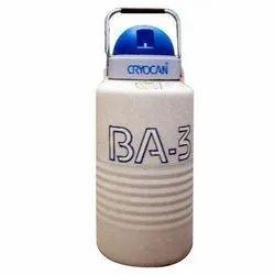 IBP Cryocans