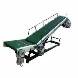 Z Shape Bucket Conveyor