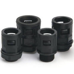 Polyamide Flexible Conduit Fittings