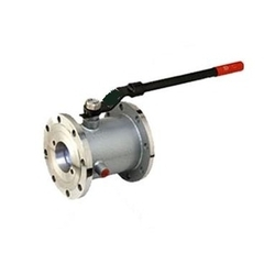 Stainless Steel Ball Valve DBB-10 Series Reduced Bore