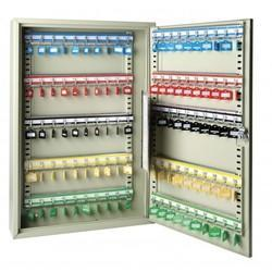 SPACE PLANNERS Metal Key Cabinets