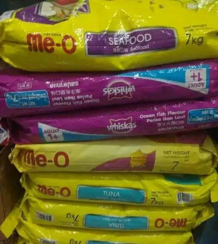 Kg Near Me >> Me O Cat Food 7 Kg At Rs 1500 Bag Kodungaiyur Chennai