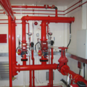 Fire Protection Life Safety system